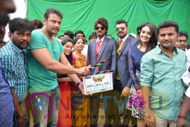 Golmal Brothers Film Launch Photos Kannada Gallery