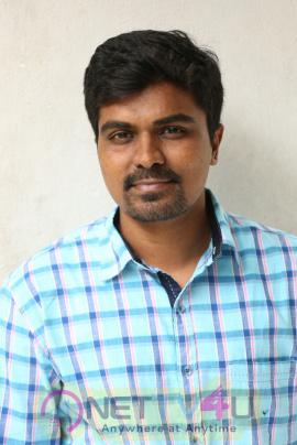 Guppedantha Prema Director Vinod Interview Photos Telugu Gallery