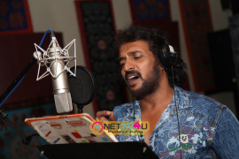 galleries of upendra sings four songs on a same day 4