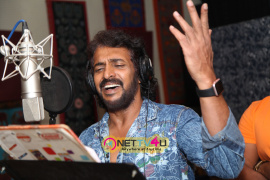 Galleries Of Upendra Sings Four Songs On The Same Day