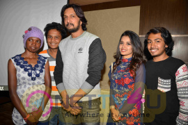 Goli Soda Kanada Movie  Pressmeet  Stills & Images Kannada Gallery