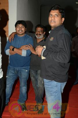 Guntur Talkies Movie Audio Launch Photos