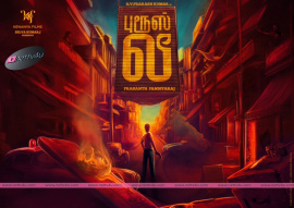 gv prakash upcoming movie bruce lee posters first look