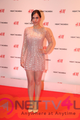 H&M Vip Party To Celebrate The Launch Of Its 1st Store In Mumbai With Ranbir Kapoor Photo Hindi Gallery