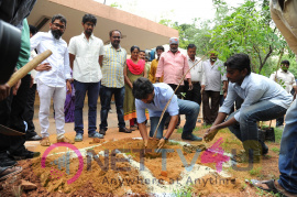 Hero Nani And Majnu Team Participate In Harithaharam Attractive Photos Telugu Gallery