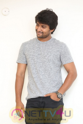 Hero Nani In New Handsome  Photos