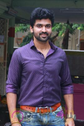 Honey B Movies Dream Weavers Production No1 Pooja Cute Photos Tamil Gallery