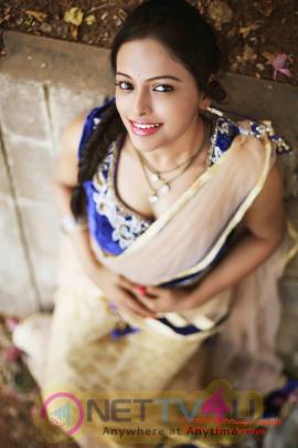 Hridaya Avanti Gorgeous Looking Stills