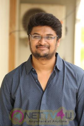 Hussain Sha Kiran Interview Good Looking Photos Telugu Gallery