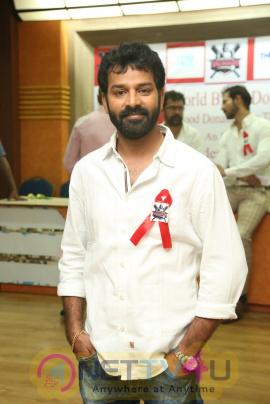 Hyderabad Talwars Blood Donation Camp Stunning Photos Telugu Gallery
