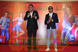 Housefull 3 Movie Trailer Launch Stills Hindi Gallery