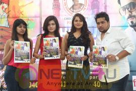 Hyderabad Biggest Holi Mela Event Photos Telugu Gallery