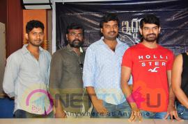 Iddaram Movie Press Meet Exclusive Photos