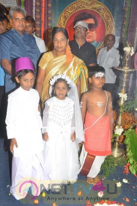 Ikk Athu Akk Aanal Tamil Movie Launch Stills