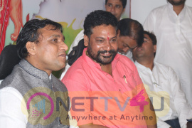 Inaguration Of New Office Studio Setting And Allied Mazdoor Union Photos Hindi Gallery