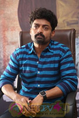 ISM Movie Nandamuri Kalyan Ram Interview Stills
