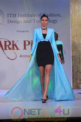 ITM Institute Of Fashion, Design And Technology Invites You To Spark Plug Annual Design Show Good Looking Stills Hindi Gallery