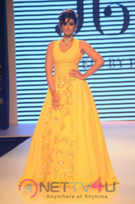 Ileana Photos At India International Jewellery Week  2015