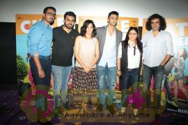 Images Of Imtiaz Ali At Trailer Launch Of Cute Kameena Hindi Gallery
