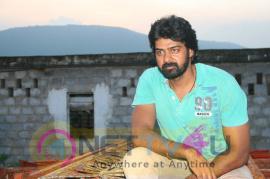 indian film actor naveen chandra photos