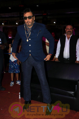 Jackie Shroff At Fortune Presents Welcome All Members Stills Hindi Gallery