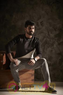 Jackson Durai Director Next With Metro Hero Shrirish Stills Tamil Gallery