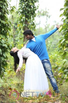 Janaki Ramudu Movie Attractive Stills