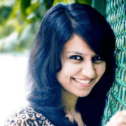 Jayshree Ramaiah