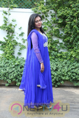 Jennifer Karuppaiya Movie Team Interview Photos Tamil Gallery