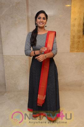 Jhansy Cute Stills At Dharma Yogi Movie Music Launch Telugu Gallery