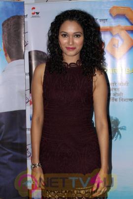 John Abraham Visits Marathi Film Fugay Trailer Launch Attractive Pics Hindi Gallery