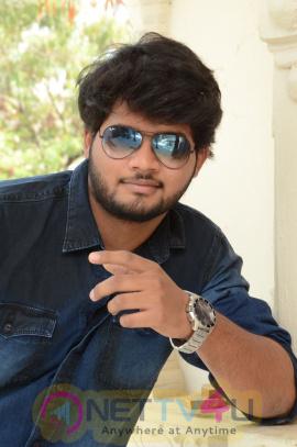 Jai Pawan Kumar Creations Production No 1 Movie Opening Attractive Photos