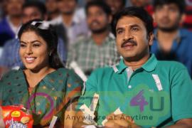 Jayammu Nischayammuraa Movie Exclusive Images