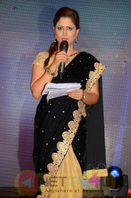 jilla movie audio launch stills