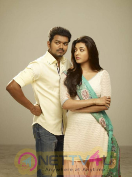 jilla movie stills