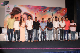 jippaa jimikki movie press meet stills