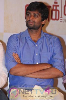 Joker Tamil Movie Audio Launch Photos Tamil Gallery
