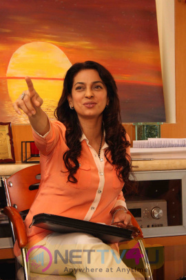 Juhi Chawla Speaks On The Harmful Effect Of Radiation Emitted From Mobile Towers Hindi Gallery