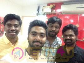 Kaalakkoothu Movie Song Single Track Released Stills Tamil Gallery