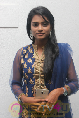 Kagitha Kappal Movie Audio Launch Stills Telugu Gallery