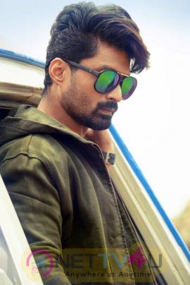 Kalyan Ram ISM Telugu Movie Attractive Pics