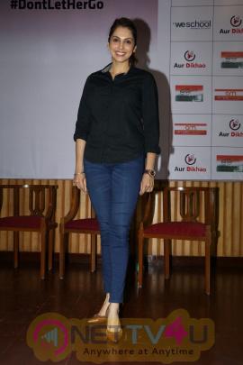Kangana Ranaut, Omkar Kapoor & Isha Koppikar Promote Swachh Bharat Cute Photos