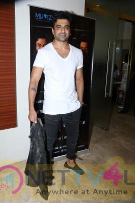 Kangana Ranaut & Manoj Bajpayee At Shirish Kunder Short Film Kriti Launch Photos Hindi Gallery