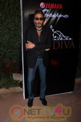 Kangana Ranaut & Many Celebs At Announcement Of Miss Diva Attractive Stills Hindi Gallery