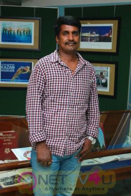 Kannada Film Festival Inauguration Delightful Stills Tamil Gallery