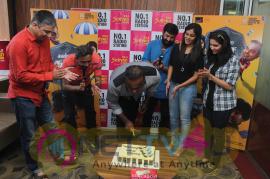 Kannula Kaasa Kattappa Movie Audio Launch  at Suriyan FM Superb Stills Tamil Gallery