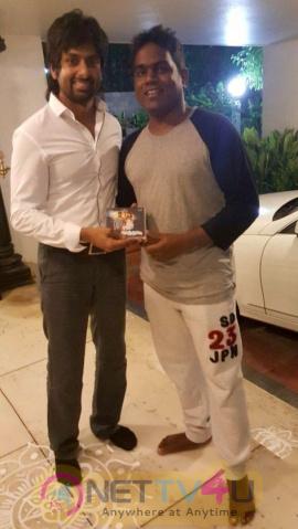 Kaathadi Tamil Movie Audio Launch Excellent Stills