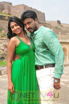 Kathal Agathi Tamil Movie Working Exclusive Stills