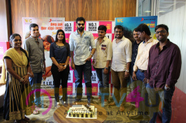 Kattapava Kanoom Audio Launched In Suriyan FM Tamil Gallery