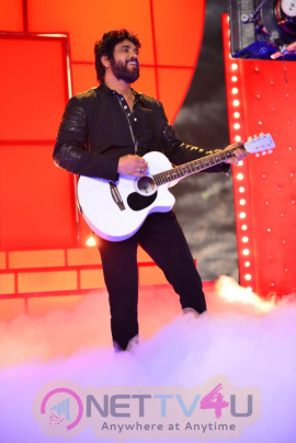 King Nag Turns Singer ,Creates Magic with His Voice Good Looking Photos Telugu Gallery